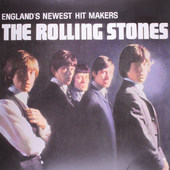 Rolling Stones - England's Newest Hit Makers (Edice 2003) - Vinyl