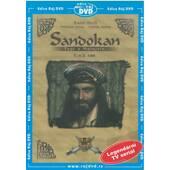 Film/Dobrodružný - Sandokan 1+2 (Sandokan / Tygr z Malajsie 1+2)