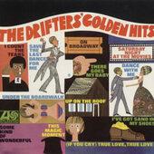 Drifters - Drifters' Golden Hits (Edice 1987)