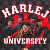 Harlej - University (2008)