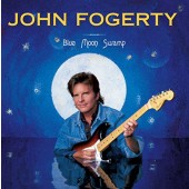John Fogerty - Blue Moon Swamp (Reedice 2017)