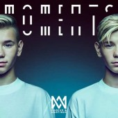 Marcus & Martinus - Moments (2017)