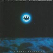 Soundtrack - Batman (Original Motion Picture Score)