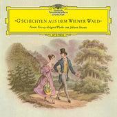 Johann Strauss mladší - G'schichten Aus Dem Wiener Wald /Povídky z vídeňského lesa (Edice 2016) - Vinyl