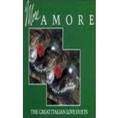 Various Artists - More Amore: The Great Italian Love Duets (Kazeta, 1991)
