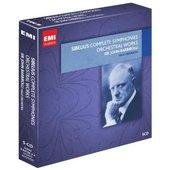 Jean Sibelius - Sämtliche Sinfonien/Orchesterw/LTD