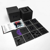 Depeche Mode - Mode (18CD BOX, 2019)