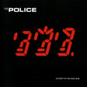 Police - Ghost In The Machine (Edice 2003)