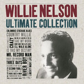 Willie Nelson - Ultimate Collection