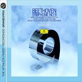 Ludwig Van Beethoven / Herbert Von Karajan - Symphonie No. 9 (Edice 2007)