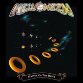 Helloween - Master Of The Rings (Expanded Edition)