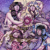 Baroness - Purple (2015)