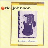 Eric Johnson - Ah Via Musicom (1990)