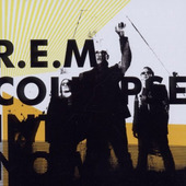 R.E.M. - Collapse Into Now (Digipack)