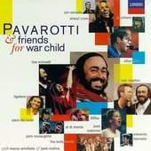 Elton John - War Child