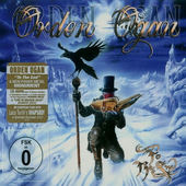 Orden Ogan - To The End (CD + DVD)