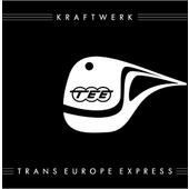 Kraftwerk - Trans Europe Express (Limited Clear Vinyl, Edice 2020) - Vinyl