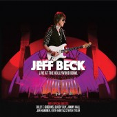 Jeff Beck - Live At The Hollywood Bowl (2018) - Vinyl