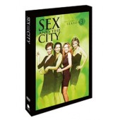 Film/Seriál - Sex ve městě 3. sezóna
