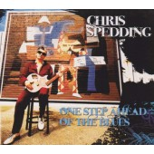 Chris Spedding - One Step Ahead Of The Blues (Edice 2009)