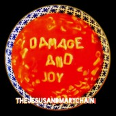 Jesus & Mary Chain - Damage And Joy (2017)