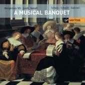 Jordi Savall - Schein - Banchetto Musicale/Scheidt - Ludi Musici KLASIKA