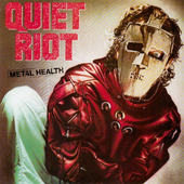 Quiet Riot - Metal Health (Edice 2002)