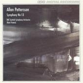 Allan Pettersson - Symphony No. 13