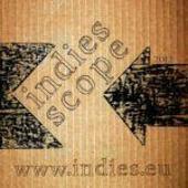 Various Artists - Indies Scope 2012/18 skladeb