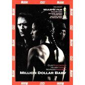 Film/Drama - Million Dollar Baby (Papírová pošetka)