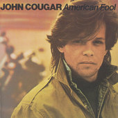 John Cougar Mellencamp - American Fool (Edice 1986)