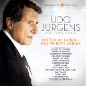Udo Jürgens - Mitten Im Leben - Das Tribute Album (2CD, 2014)