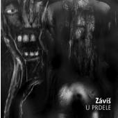 Záviš - U prdele (Digipack, 2018)