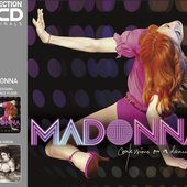 Madonna - Confessions On A Dance Floor / Like A Virgin