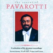 Luciano Pavarotti - The Essential Pavarotti