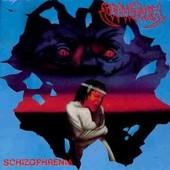 Sepultura - Schizophrenia (Reissue)