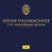 Vídeňští filharmonici - 175th Anniversary Edition (Limited BOX, 2017) - 180 gr. Vinyl