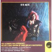 Janis Joplin - Pearl (Edice 2017)