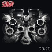 Saga - 20/20 - 180 gr. Vinyl