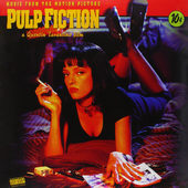 Soundtrack - Pulp Fiction (Music From The Motion Picture) - 180 gr. Vinyl