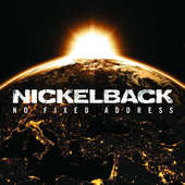 Nickelback - No Fixed Address (2014)