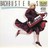 Don Dorsey - Bachbusters