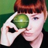 Suzanne Vega - Nine Objects Of Desire (1996)
