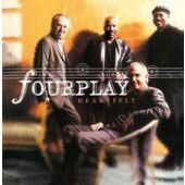 Fourplay - Heartfelt /Redice 2015