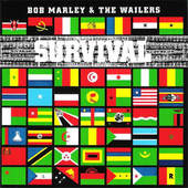 Bob Marley & The Wailers - Survival (Remastered 2001)