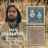 Dan Fogelberg - Twin Sons Of Different Mothers/Phoenix