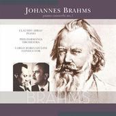 Johannes Brahms - Klavírní Koncert Č. 1/ Piano Concerto No. 1 (Edice 2015) - 180 gr. Vinyl