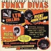James Brown - James Browns Original Funky Divas