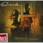 Riverside - Second Life Syndrome (Edice 2009)