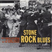 Various Artists - Stone Rock Blues: The Original Recordings Of Songs Covered By The Rolling Stones